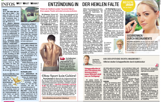 Presse Krone Screenshot